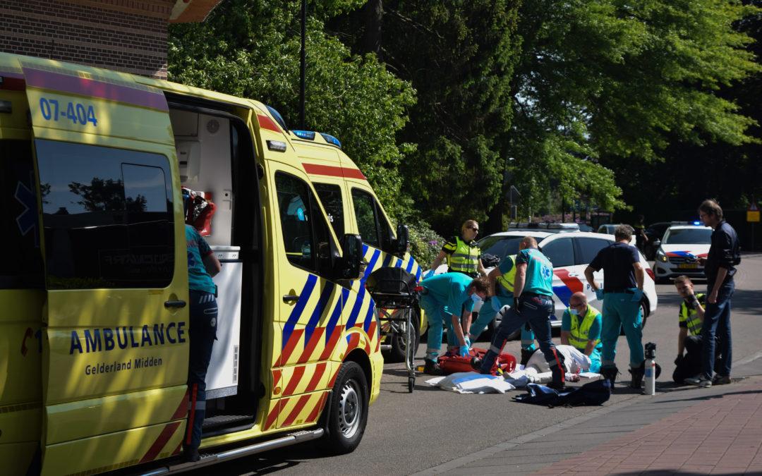 Buurtcomité maakt zich zorgen over de veiligheid van de Kruisbergseweg na dodelijk ongeval