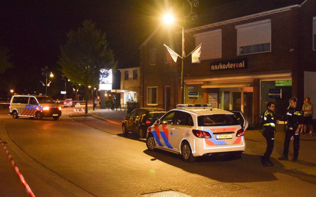 Vier verdachten opgepakt na schietpartij in Didam ( video).