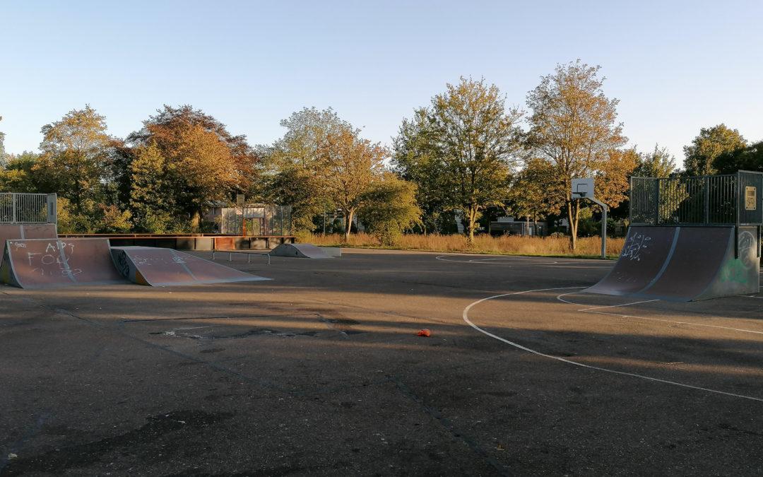 Veiligheidsregio Noord- en Oost Gelderland neemt besluit over skatepark vanwege aanhoudende overlast