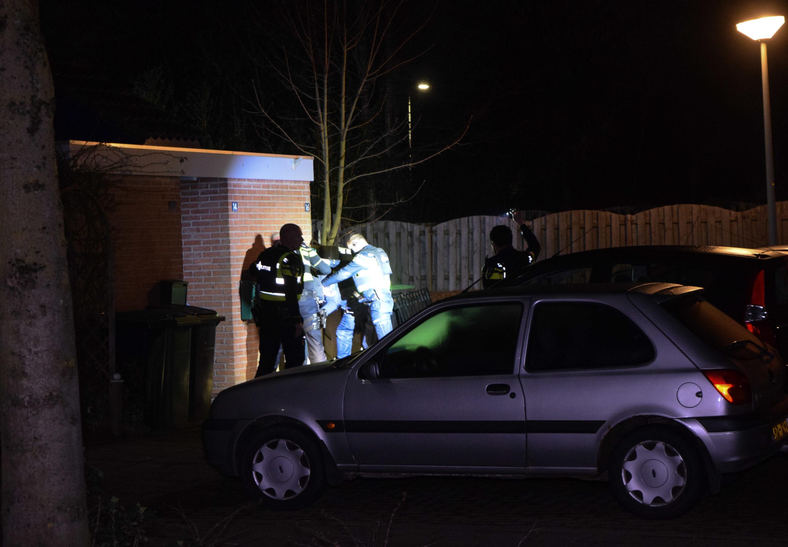 Vrouw die gewond raakte bij schietincident in woning te Didam is buiten levensgevaar