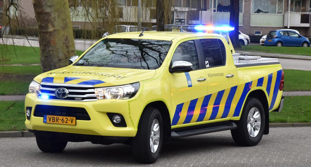 Toename geweldsdelicten tegen verkeersregelaars en weginspecteurs