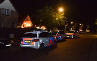 Massale politie inzet na steekpartij in centrum van Wehl, slachtoffer wil geen hulp