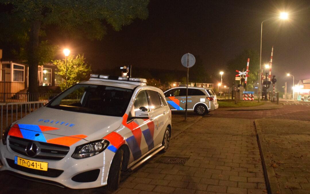 Aanhoudingen na steekincident bij café in Doetinchem, politie doet instap